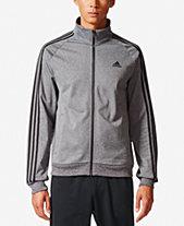Adidas Track Jackets  Shop Adidas Track Jackets - Macy s e9c6192667