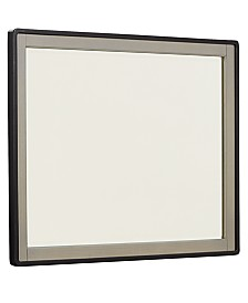 LIMITED AVAILABILITY Palisades Landscape Mirror, Created for Macy's