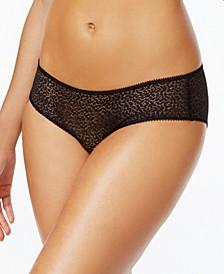 Modern Lace Sheer Hipster Underwear DK5014