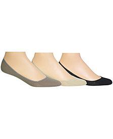 Polo Ralph Lauren Men's Socks, No-Show Liner Sock