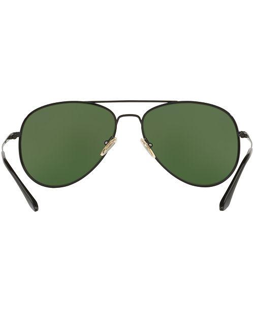 31074f9a73 ... Sunglass Hut Collection Polarized Sunglasses