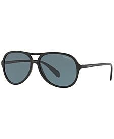 Polarized Sunglasses , HU2005 57