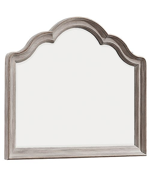 Furniture Elina Mirror, Created for Macy's