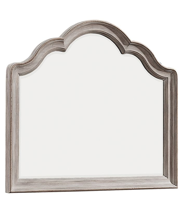 Furniture - Elina Mirror, Only at Macy's