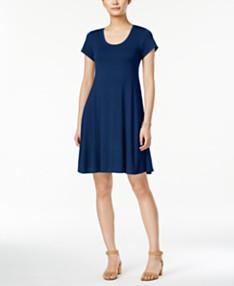 04175a7ec7 Casual Summer Dresses: Shop Casual Summer Dresses - Macy's