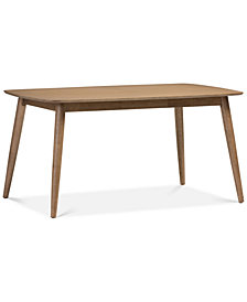Edna Dining Table, Quick Ship