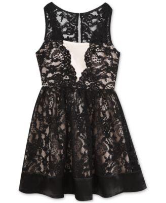 Black dress 5t up & up training