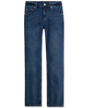 Levis 505 Regular Fit Jeans Big Boys (820)