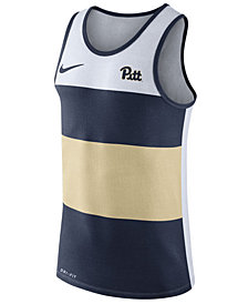 Nike Men's Pittsburgh Panthers Team Stripe Tank