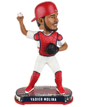 Forever Collectibles Yadier Molina St. Louis Cardinals