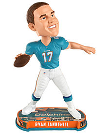 Forever Collectibles Ryan Tannehill Miami Dolphins Headline Bobblehead
