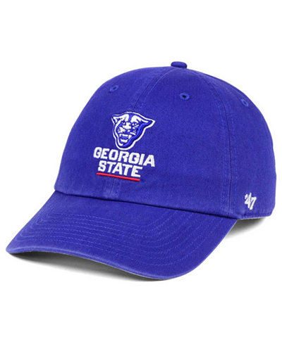 '47 Brand Georgia State Panthers CLEAN UP Cap
