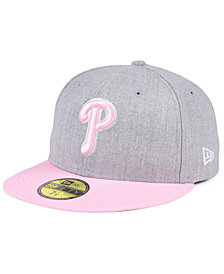 New Era Philadelphia Phillies Perfect Pastel 59FIFTY Cap