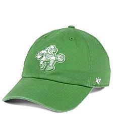 '47 Brand Philadelphia 76ers Pastel Rush CLEAN UP Cap