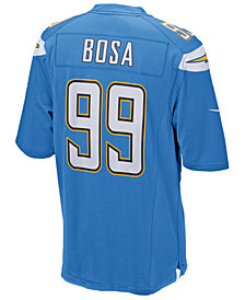 Nike Men's Joey Bosa Los Angeles Chargers Game Jersey