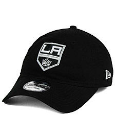 New Era Los Angeles Kings Relaxed 9TWENTY Strapback Cap