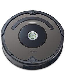 iRobot® Roomba® 635 Robotic Vacuum