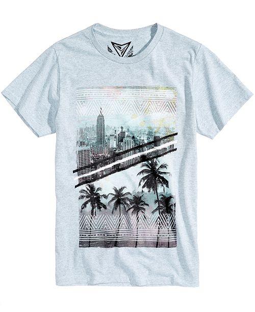 Univibe Men's Modern Balance T-Shirt