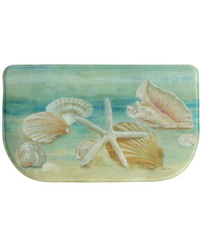 Bacova Horizon Shell Berber Accent Rug Collection