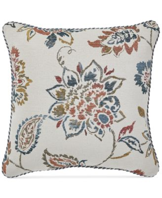 "Beckett 18"" Square Decorative Pillow"
