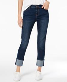 Cuffed Jeans: Shop Cuffed Jeans - Macy's