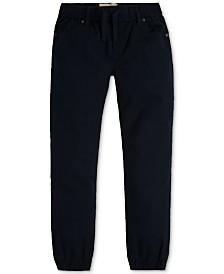 Levi's® Ripstop Jogger Pants, Little Boys