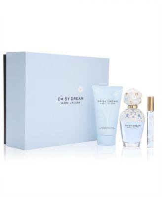 MARC JACOBS 3-Pc. Daisy Dream Gift Set - Shop All Brands - Beauty ...