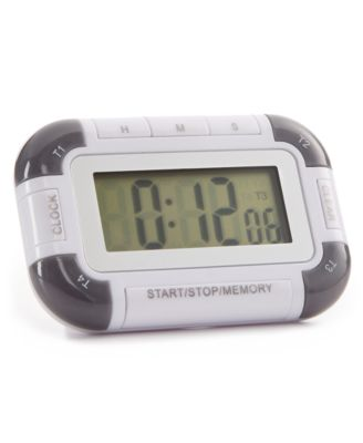 Digital Timer, Created for Macy's
