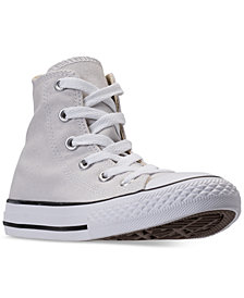 Converse Little Boys' Chuck Taylor All Star High-Top Casual Sneakers from Finish Line