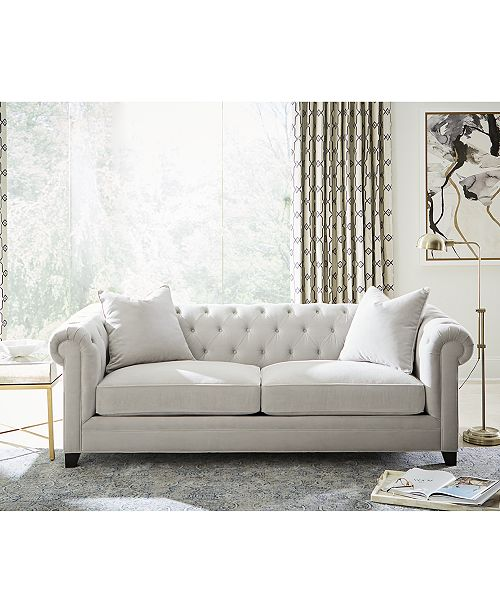 Amazing Saybridge 92 Fabric Sofa Created For Macys Download Free Architecture Designs Scobabritishbridgeorg