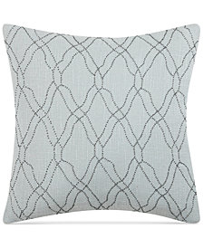 "Charisma Legacy 18"" Square Decorative Pillow"