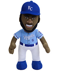 Bleacher Creatures Lorenzo Cain Kansas City Royals 10inch Player Plush Doll