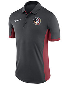 Nike Men's Florida State Seminoles Evergreen Polo