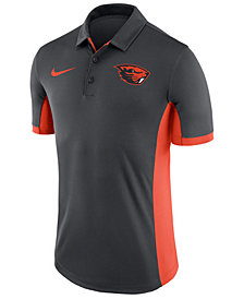 Nike Men's Oregon State Beavers Evergreen Polo