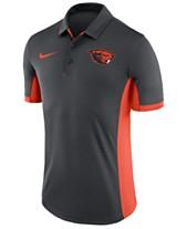 Nike Men s Oregon State Beavers Evergreen Polo 82f69fe20242