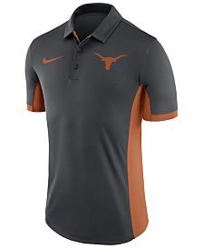 Nike Men's Texas Longhorns Evergreen Polo