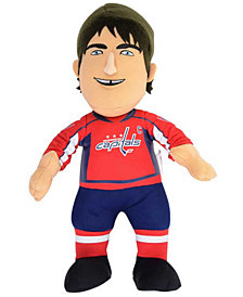 Bleacher Creatures Alexander Ovechkin Washington Capitals 10inch Player Plush Doll