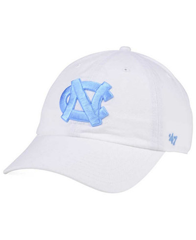 '47 Brand North Carolina Tar Heels CLEAN UP Cap