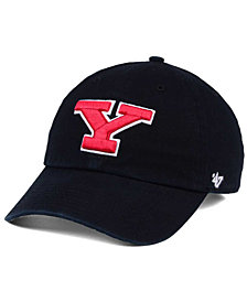 '47 Brand Youngstown State Penguins CLEAN UP Cap