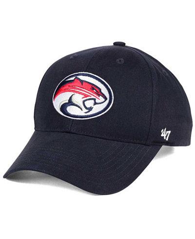 '47 Brand Boys' Houston Cougars Basic MVP Cap