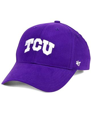 '47 Brand Boys' TCU Frogs Basic MVP Cap
