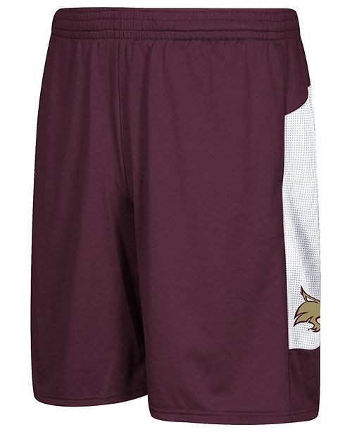 adidas Men's Texas State Bobcats Sideline Shorts