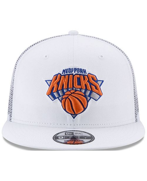 best service 5dc33 1420c ... where can i buy new era new york knicks summer time mesh 9fifty  snapback cap sports