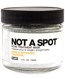 PLANT Apothecary Not A Spot Acne Treatment Mask