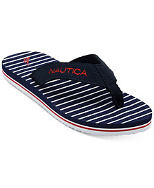 Nautica Women's Fair Water  Flip-Flops