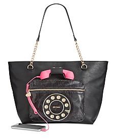 Betsey Johnson Handbags Macy S