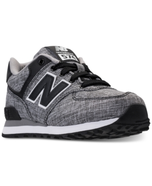 New Balance Little Boys'...