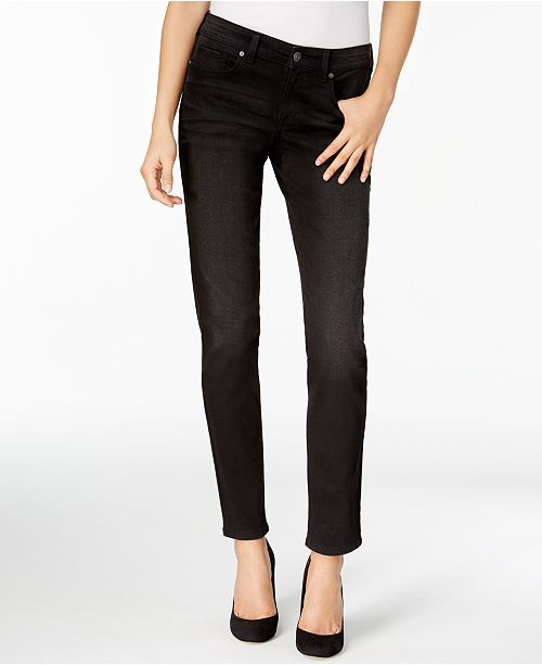 Style & Co Performance Stretch Skinny Jeans, Created for Macy's