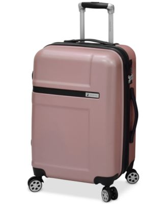 """Southbury 21"""" Hardside Expandable Spinner Carry-on Suitcase, Created for Macy's"""