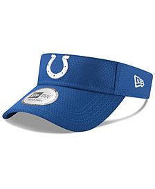 New Era Indianapolis Colts Training Visor